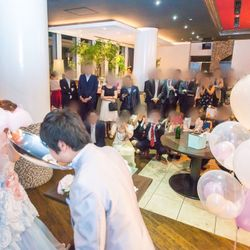 結婚式♡二次会の写真 7枚目