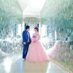 結婚式・前撮り・後撮りの写真 1枚目