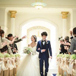 名古屋マリオットアソシアホテルでの結婚式
