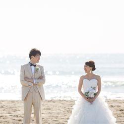 前撮り〈江ノ島〉の写真 5枚目