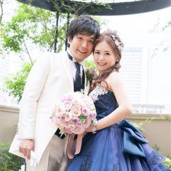 結婚式♡披露宴後半〜フォトタイムの写真 22枚目