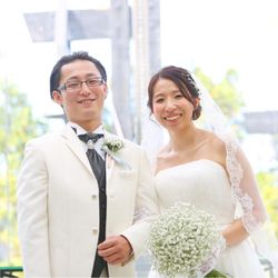 結婚式裏側の写真 19枚目