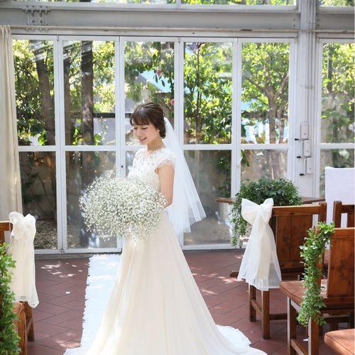 04ksmn_ wedding01さんのイルブッテロ写真4枚目