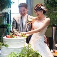 eriiii_wedding_0602さんのザ ランドマークスクエア大阪(THE LANDMARK SQUARE OSAKA)カバー写真 2枚目