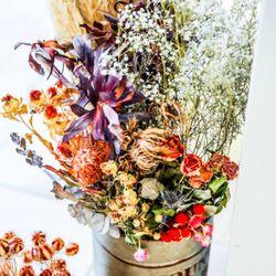 高砂、テーブル装花の写真 6枚目