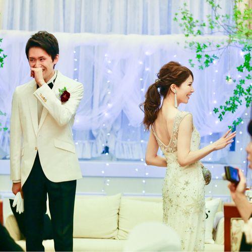 a0124k.weddingさんの星野リゾート 軽井沢ホテルブレストンコート写真2枚目
