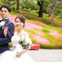 konoko9713_wdさんの八芳園カバー写真 6枚目