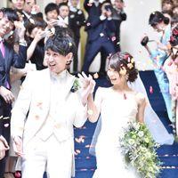 ai_wedding1209さんのインフィニート 名古屋カバー写真 3枚目