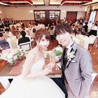 ___k_weddingさんのアルカンシエルガーデン名古屋カバー写真 3枚目
