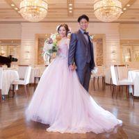 nm_wedding_64さんのロイヤル セント ヨークカバー写真 1枚目