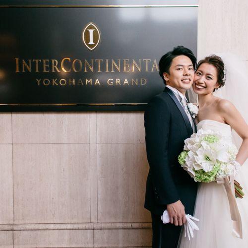 m.s.0113さんのヨコハマ グランド インターコンチネンタル ホテル写真5枚目