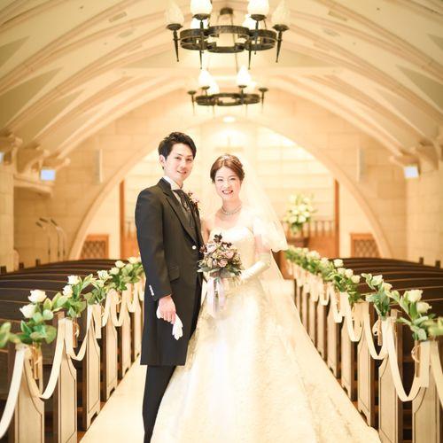 ann_for_weddingさんの江陽グランドホテル写真4枚目