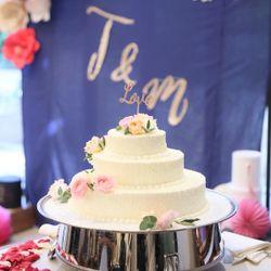 ケーキ&ケーキカットの写真 20枚目