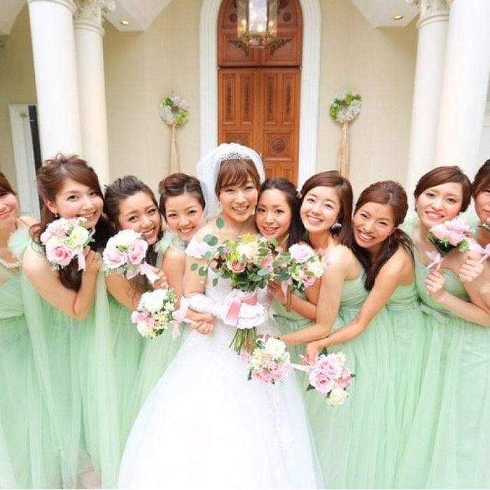 mipoo_weddingさんの京都 アートグレイス ウエディングヒルズカバー写真