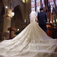 nm_wedding_64さんのロイヤル セント ヨークカバー写真 6枚目