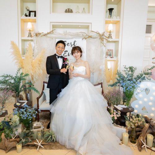 yc_wedding2018さんのベイサイド迎賓館 松山写真2枚目