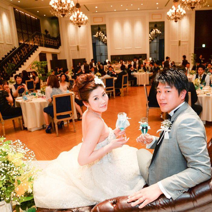 wedding422yuriさんのディアステージつくばフォレストテラスカバー写真