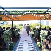 eriiii_wedding_0602さんのザ ランドマークスクエア大阪(THE LANDMARK SQUARE OSAKA)カバー写真 10枚目