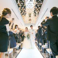 oy.weddingさんの東京マリオットホテルカバー写真 1枚目