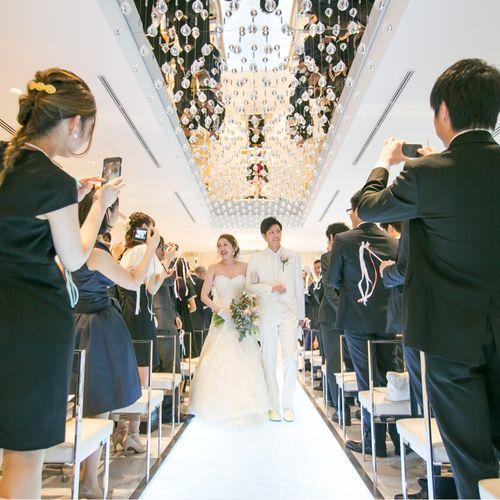 oy.weddingさんの東京マリオットホテル写真2枚目