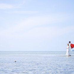 セブ島🏝前撮りの写真 4枚目