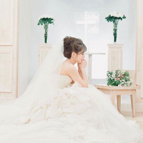 sarai_weddingさんの第一ホテル東京写真2枚目