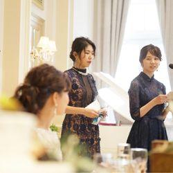wedding party Ⅰの写真 10枚目