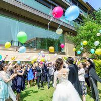 kanako_weddingさんのホテル椿山荘東京カバー写真 10枚目