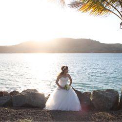 新婚旅行セルフ後撮りの写真 13枚目