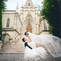 __ayanatsu__さんの青山セントグレース大聖堂カバー写真 2枚目