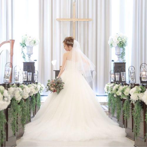 tomo.s_weddingさんの山手迎賓館 横浜写真3枚目