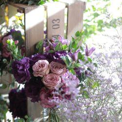 装花+装飾の写真 10枚目