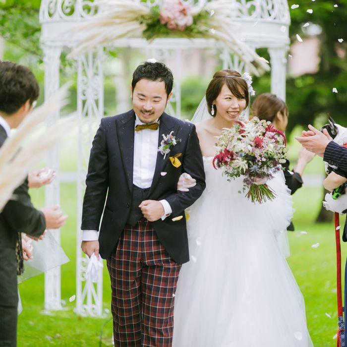 22milk_wedding22さんのノーザンホースパーク写真1枚目