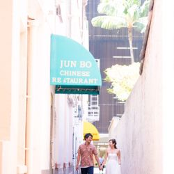 ハワイ後撮りの写真 11枚目