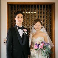 wedding_tityさんの鮒鶴京都鴨川リゾート(FUNATSURU KYOTO KAMOGAWA RESORT)カバー写真 6枚目