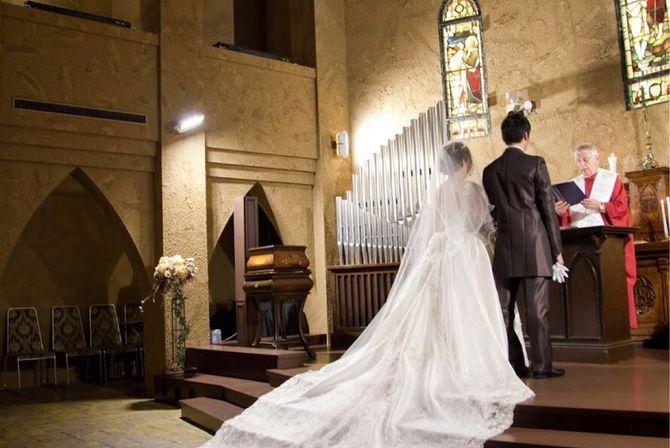 セレス高田馬場 サンタ・アンジェリ大聖堂のカバー写真
