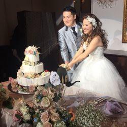 大阪セントバース教会での結婚式