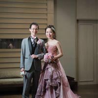 wedding_n4763さんのオリエンタルホテル 神戸・旧居留地カバー写真 6枚目