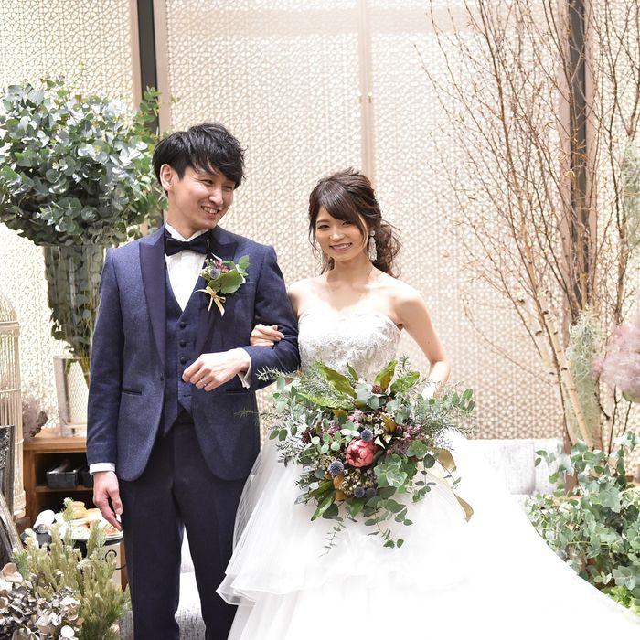 ai_wedding1209さんのインフィニート 名古屋カバー写真