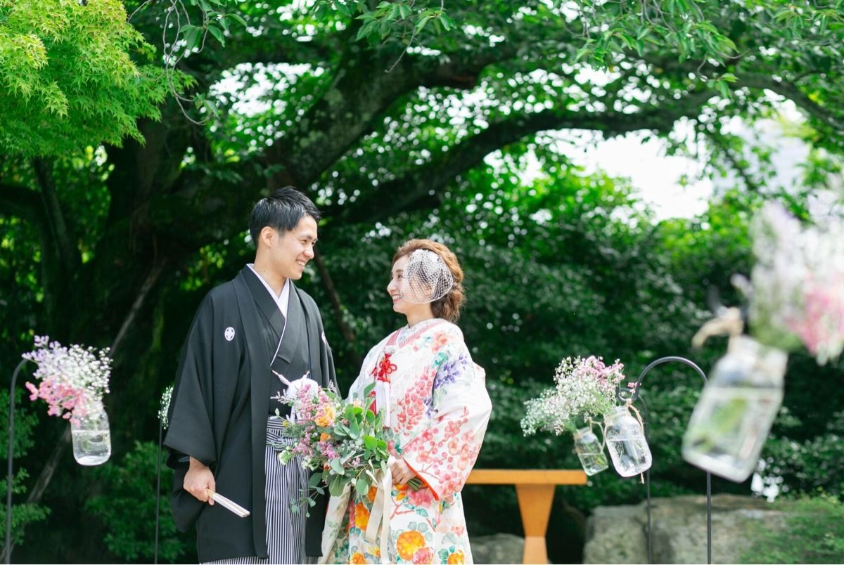 aki8_k8さんのThe Private Garden FURIAN 山ノ上迎賓館写真1枚目