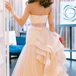 ドレス&ヘアスタイルの写真 36枚目