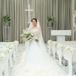 コットンハーバークラブ 横浜での結婚式