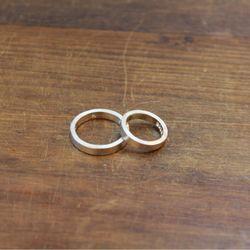 mii0328さんの結婚指輪の写真 28枚目