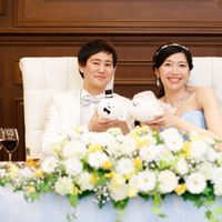 tmk_wedding_0324さんのアヴァンセリアン東京カバー写真 4枚目