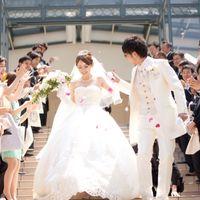kayana_weddingさんのアニヴェルセル 豊洲カバー写真 4枚目