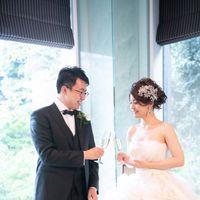 daisydaisy_wed1750さんのホテル椿山荘東京カバー写真 8枚目