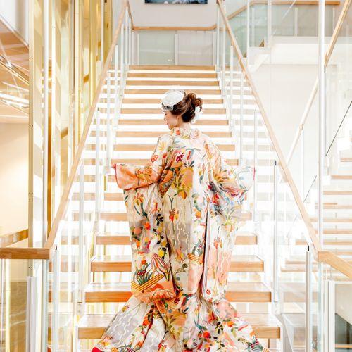 ___m___weddingさんのアマンダンブルー鎌倉(AMANDAN BLUE 鎌倉)写真5枚目