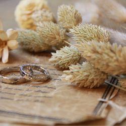 mii0328さんの結婚指輪の写真 46枚目