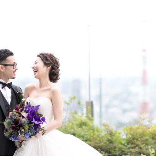 g.wedding2018さんのアンダーズ東京写真2枚目