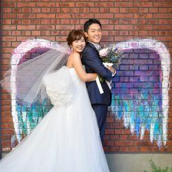 BAYSIDE GEIHINKAN VERANDA minatomiraiでの結婚式